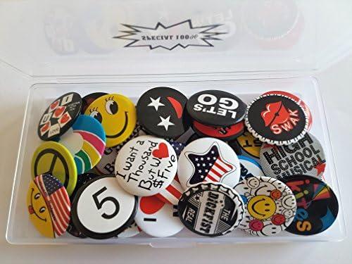Christmas pins wholesale _image1