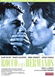Rocco y sus hermanos [DVD]...