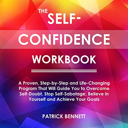 The Self-Confidence Workbook cover art