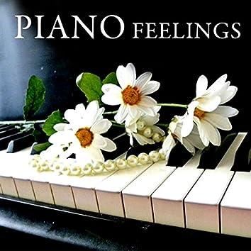 Piano Feelings Refined Instrumental Romance