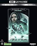 Rogue One : A Star Wars Story [4K Ultra HD Blu-Ray Bonus]
