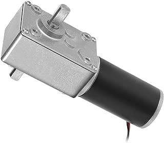 dc worm gear motors