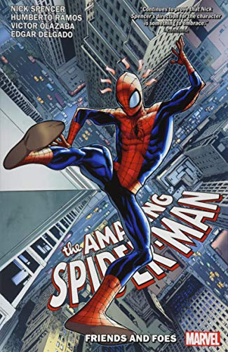AMAZING SPIDER-MAN BY NICK SPENCER 02 (The Amazing Spider-Man)