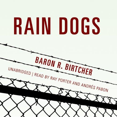 Rain Dogs copertina