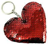 Masti Zone Urvi Creation Cute Mini Dog in Basket Keychain for Valentines Day Special