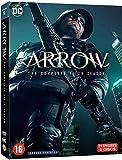 51D+OD5Q0yL. SL160  - Arrow Saison 7 : La nouvelle vie d'Oliver se dévoile dans le trailer