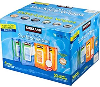 Best costco kirkland cleaning wipes Reviews