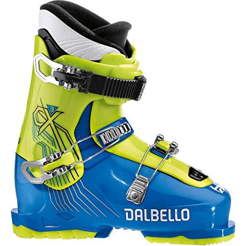 Dalbello Kinder Skischuhe CX 3.0 GW blau (296) 23,5