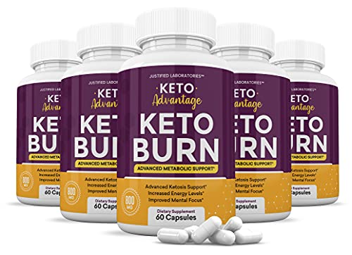 Keto Burn Pills Apple Cider Vinegar