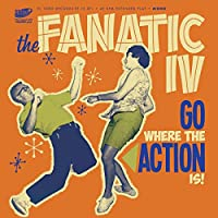 Go Where the Action Is! [7 inch Analog]