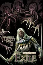 Legend Of Drizzt, The Book Ii: Exile