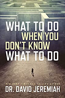 What to Do When You Don't Know What to Do (B00RKTCXEK) | Amazon price tracker / tracking, Amazon price history charts, Amazon price watches, Amazon price drop alerts