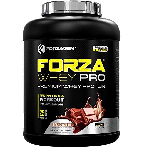 Forzagen Whey Protein Powder | Amazon