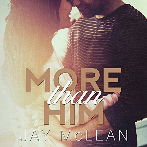 More than Him audiobook cover art