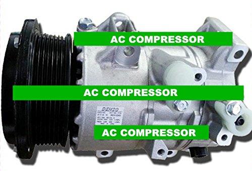 Gowe AC Kompressor für Denso 6seu16C AC Kompressor für Auto Toyota Camry/HIACE 2005–2014Auto AC Kompressor Aircom