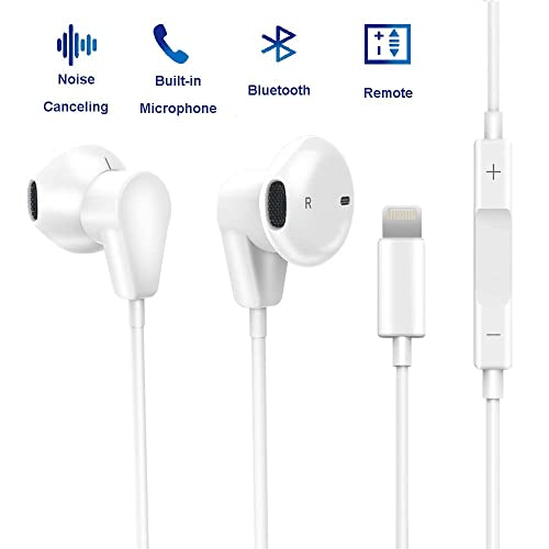 Earbuds For Iphone 7 Amazon Com