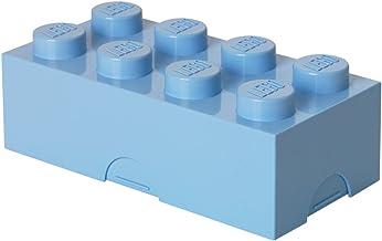 LEGO Lunch Box, Light Royal Blue