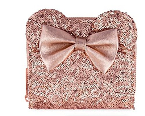 Best disney loungefly wallet roses for 2020