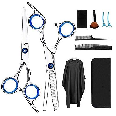 Haarschere Scheren-Sets Friseurscheren Edelstahl