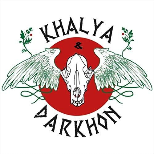 Khalya & Darkhon