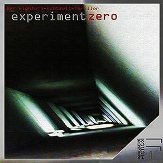 Experiment Zero Titelbild
