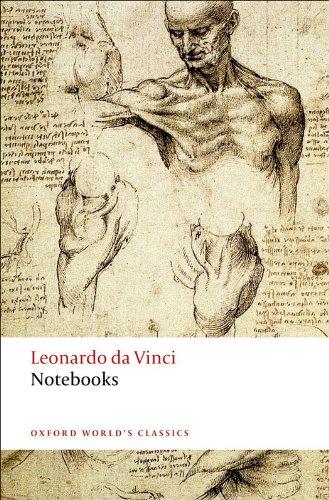 Notebooks (Oxford World's Classics) (English Edition)
