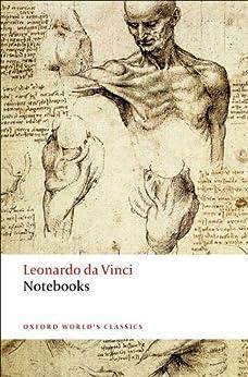 Notebooks (Oxford World's Classics) by [Irma A. Richter, Martin Kemp, Thereza Wells]