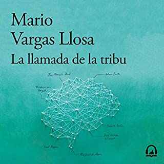 Couverture de La llamada de la tribu [The Call of the Tribe]