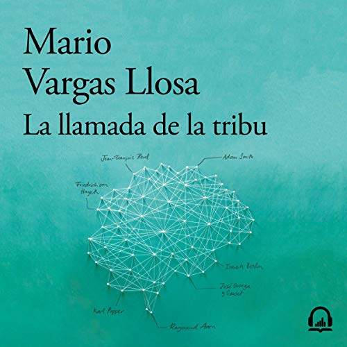La llamada de la tribu [The Call of the Tribe]  By  cover art