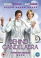 Behind the Candelabra [DVD] [Import]