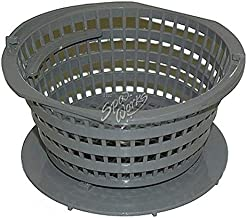 Hot Tub Classic Parts Jacuzzi Spa Skimmer Basket Used with Lilypad Float Telescoping Weir 2005+, J-200 Series 6000-719