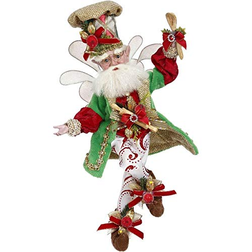 Mark Roberts 2020 Collection Baker Fairy, Small 10.5'' Figurine
