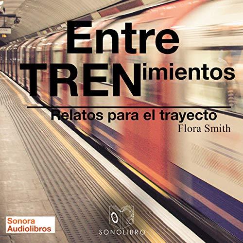 Diseño de la portada del título Entretrenimientos