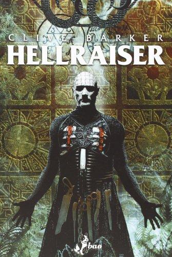 La brama della carne. Hellraiser (Vol. 1)