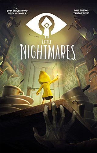 Little Nightmares Vol. 1 (English Edition)