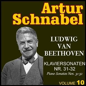 Beethoven : Piano Sonata No. 31, 32 & Fantazy Op. 77