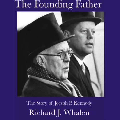 The Founding Father cover art
