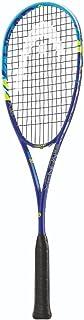 HEAD Graphene XT Xenon SB 135 Squash Racquet,  Strung