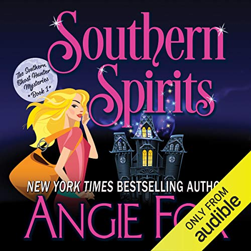 Southern Spirits cover art