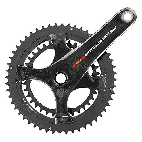 Campagnolo H11 UT 175 x 50–34 Dents 11 Vitesses Vélo Cranksets, Carbon