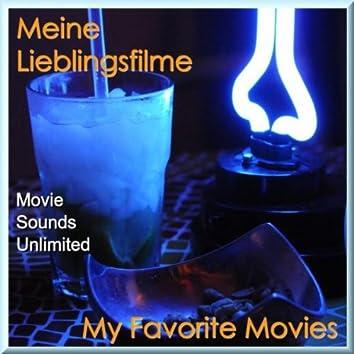 Meine Lieblingsfilme - My Favorite Movies