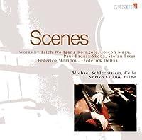 Scenes by KORNGOLD / MARX / BADURA-SKODA; (2009-07-28)