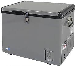Whynter FM-45G 45 Quart Portable Refrigerator AC 110V/ DC 12V True Freezer for Car, Home,..