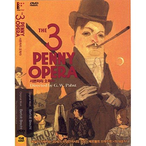 Die 3 Groschenoper / Die 3 Groschen-Oper (1931) Alle Region