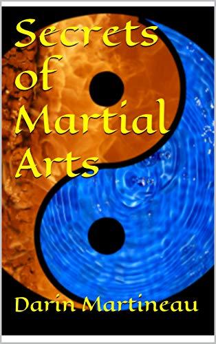 Secrets of Martial Arts