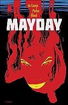 Mayday (Image) #1A FN ; Image comic book