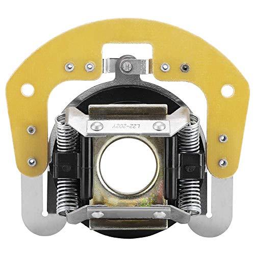 Interruptor centrífugo de motor, prácticos accesorios eléctricos de motor monofásico, para reemplazar...