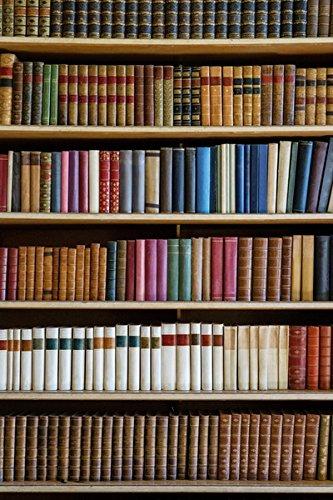 150 * 220cm niños de Libro telón de Fondo Estudiante Reserve Libros Foto de Fondo del periódico del Vintage Fondos de Vinilo para fotografía D-1304