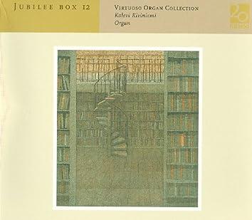 Virtuoso Organ Collection