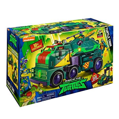 Tank Tartarugas Ninja Sunny